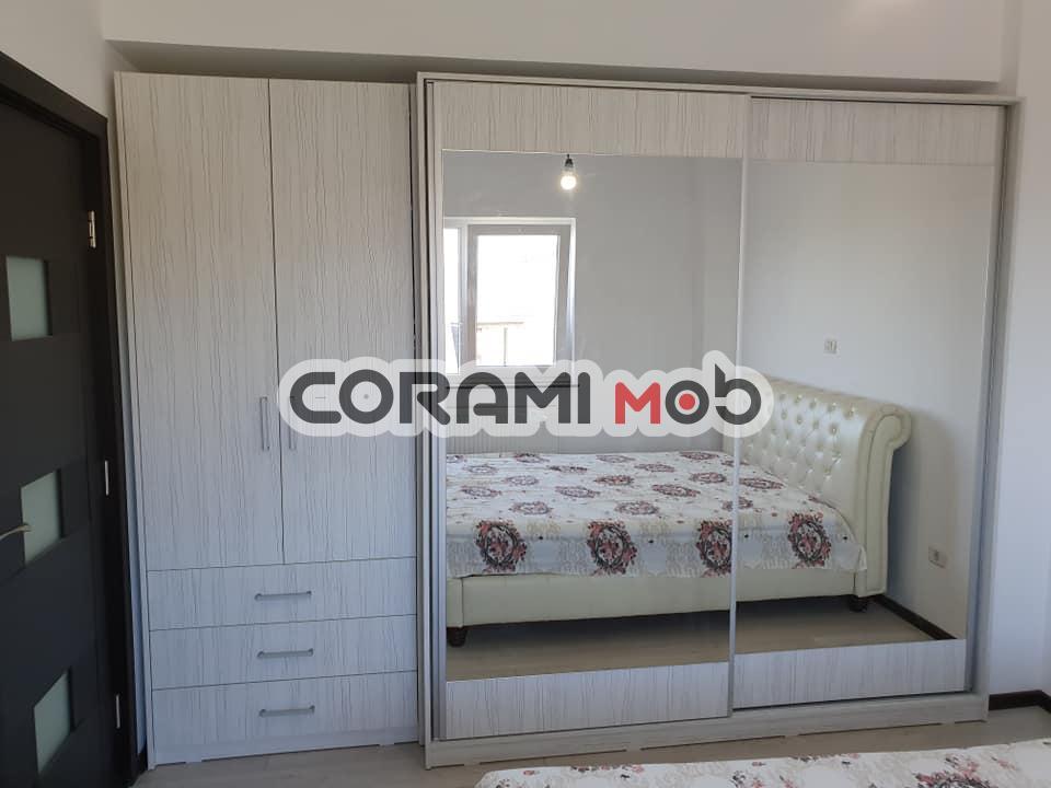 mobilier dormitor la comanda botosani
